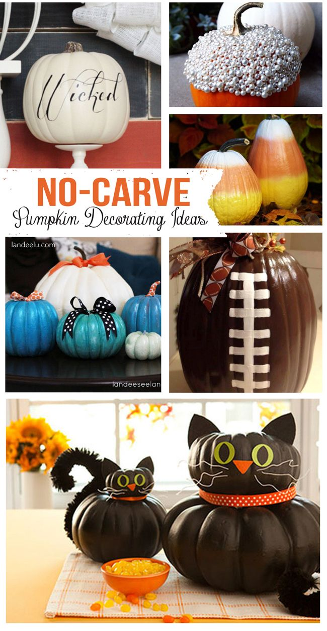 And fashion magic halloween pumpkins carving and decorating ideas no carve pumpkin decorating ideas download