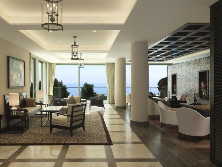 Reception @ Jumeirah Port Soller