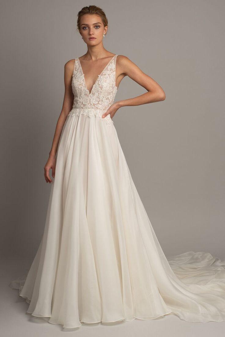 Hochzeitskleid Inspiration von Jenny Yoo   – Brautkleider Ballkleid