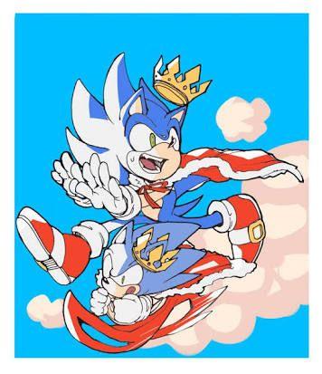 Resultado de imagen para Sonic The Hedgehog tumblr