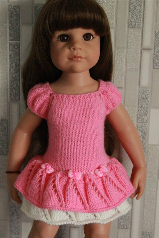 Одежда для кукол ростом 45-52см. / Одежда для кукол / Шопик. Продать купить…