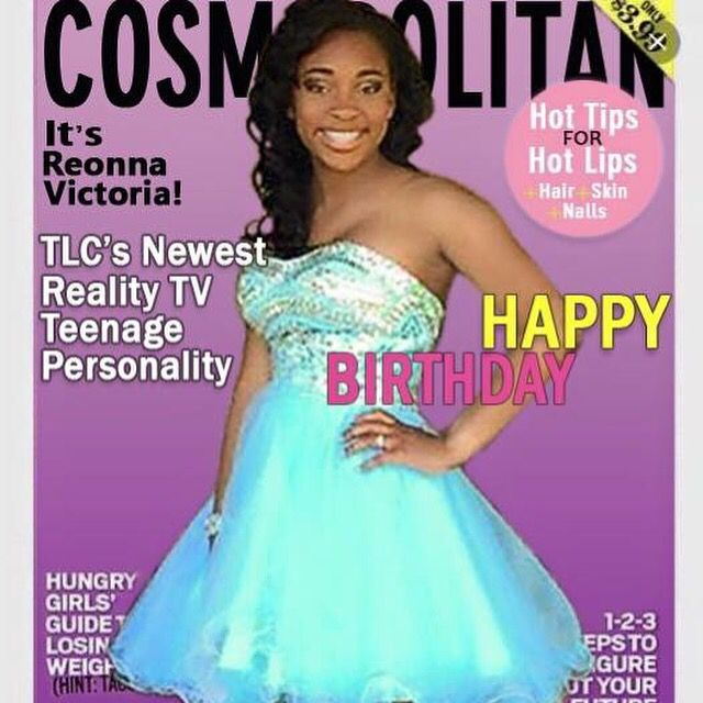 Happy 15Th Birthday to my one & only Daughter & my Awesome Cast-mate Reonna Victoria I love you Mini~Mi & it's a privilege to be your Mom. Happy #BirthDay #boss #bosslife #bossbabe #bossbabes #bosschick #bosschicks #ceo #costatus #ceolife #ceolifestyle #celine #channel #tlc #tv #realitytv #realitytvmom #tlc_realitytvteen #reonnavictoria #fifteen @tlc_realitytvteen @ourworldatl @prettybossesstaffing @shaundabeattyatl