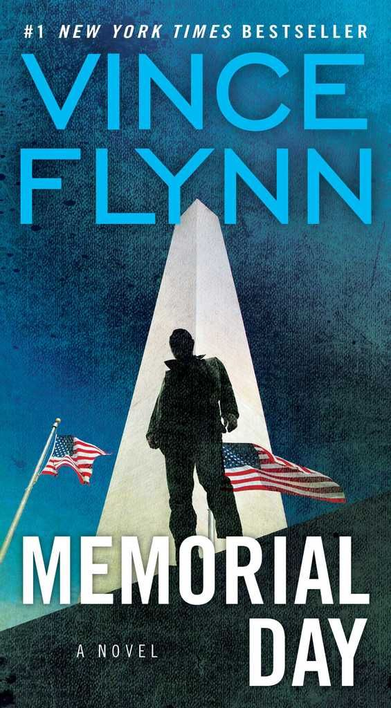 memorial day books