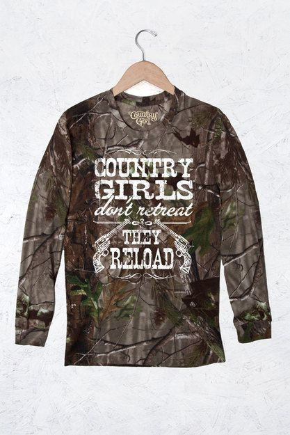 Best 25 Women S Camo Shirts Ideas On Pinterest Women S