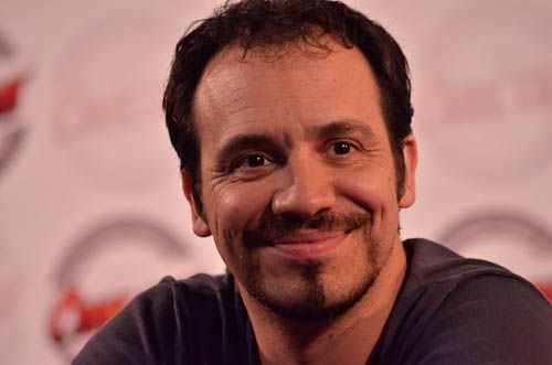 Alexandre Astier - actor, director, writer, musician, father, king!