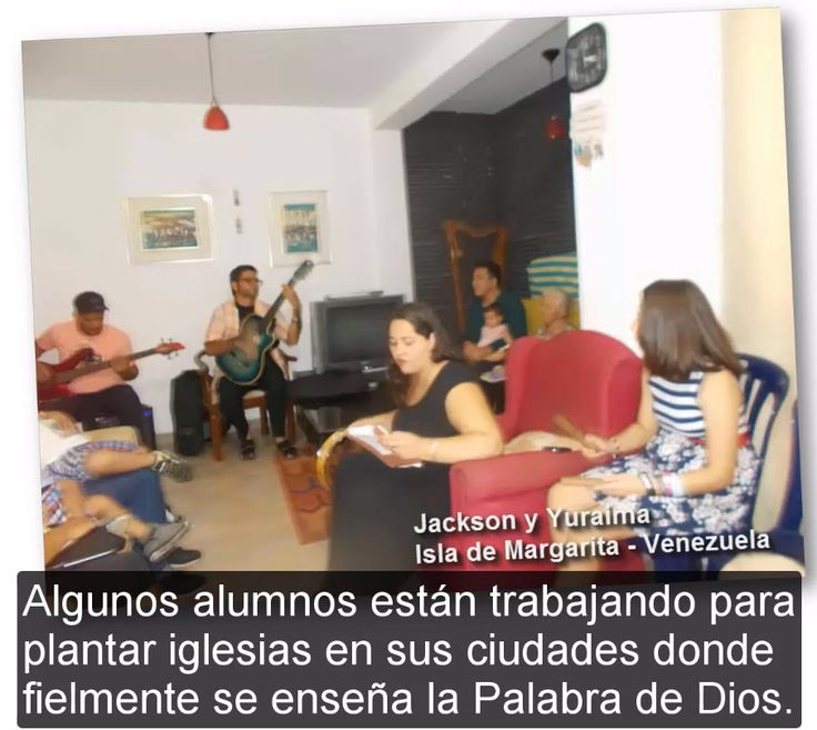 December 2017 Update from Academia Cristo, WELS Latin American Missions
