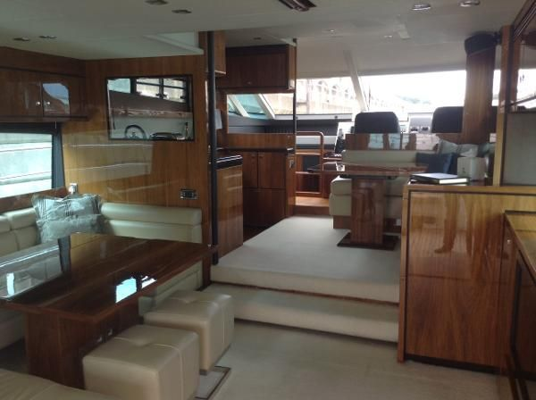 2009 Fairline Squadron 55, Jersey, Channel Islands United Kingdom - boats.com