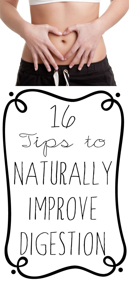 Here are some great tips for getting troubled tummies back on track!