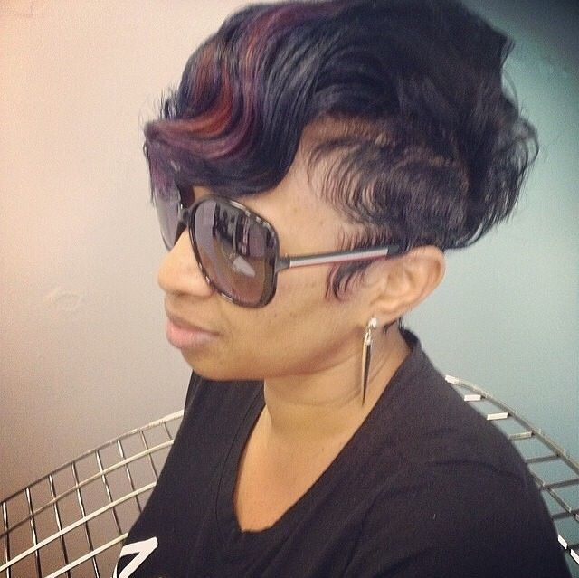 Prime 1000 Images About Hairstyles By Salon Pk Jacksonville Florida On Hairstyles For Women Draintrainus