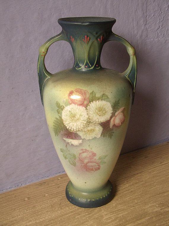 17 Best Images About Victorian Vase On Pinterest