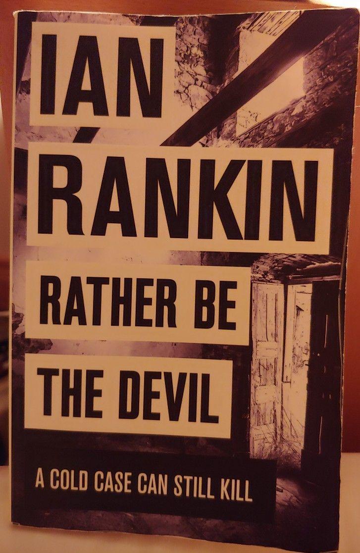 Pin By Jim G On Books In 2020 Ian Rankin Scottish Authors Rankin