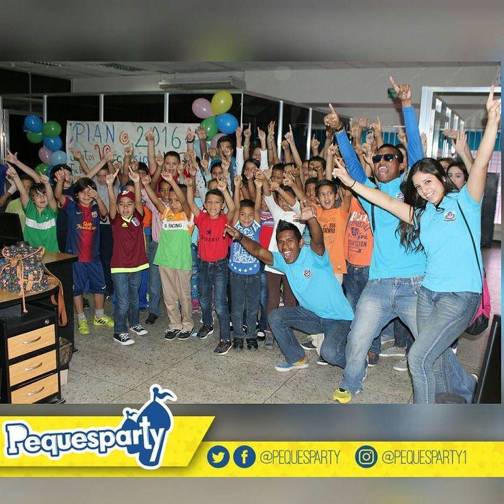 #ModoOn al Plan Vacacional de la Contraloría Municipal  #PlanVacacional #zulia #venezuela #happy #cool #chilling #diversion #play #compartir #equipos #kids
