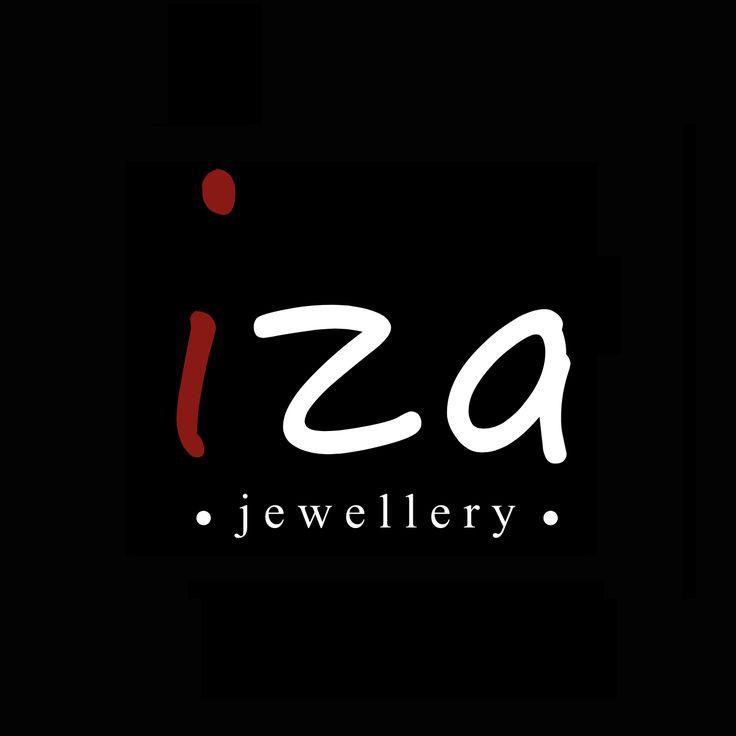 #iza #jewellery #logo