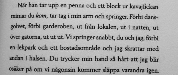 Det handlar om dig - Sandra Beijer