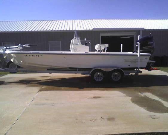 2012 Pathfinder 22 TRS Bay Boats, $ 53,300.00