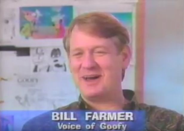 bill farmer voices