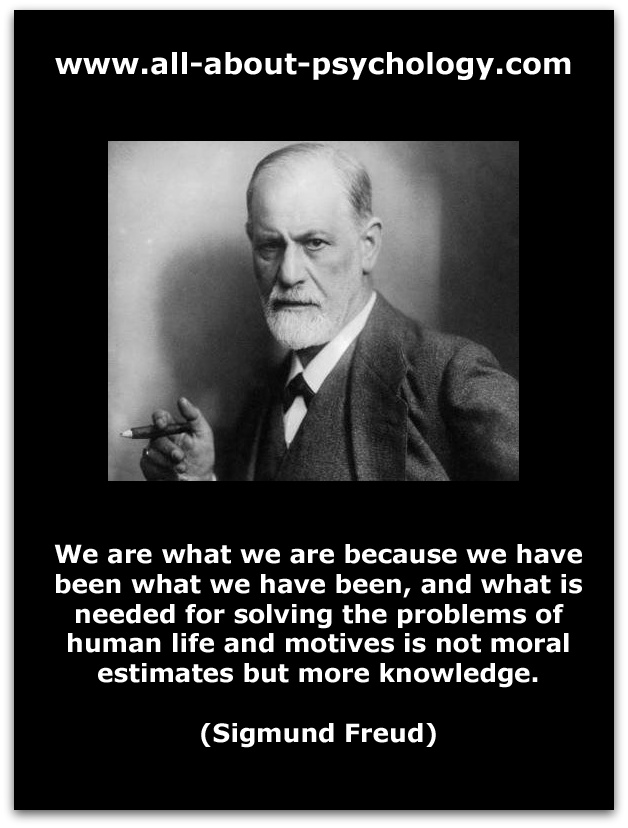 http://www.all-about-psychology.com/sigmund-freud.html Click on image or see following link for free information and resources on Sigmund Freud. http://www.all-about-psychology.com/sigmund-freud.html