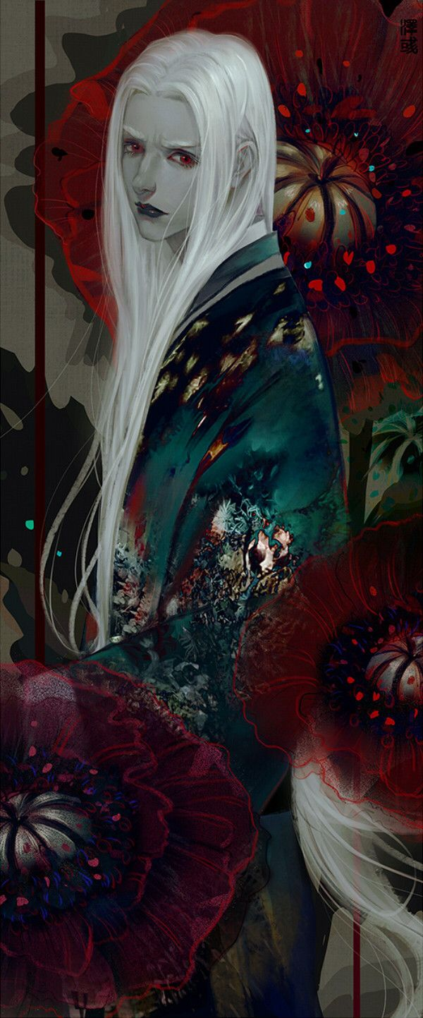Pin by Nana S. on 参考 Fantasy art, Character art, Asian