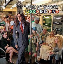 "Weird Al's eleventh album - ""Poodle Hat"" (2003)"