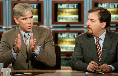 David Gregory Is Toast as Chuck Todd and Joe Scarborough Fight For Meet The Press Gig