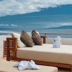 Lounge, Galapagos Sea Star Cruise - Ecuador