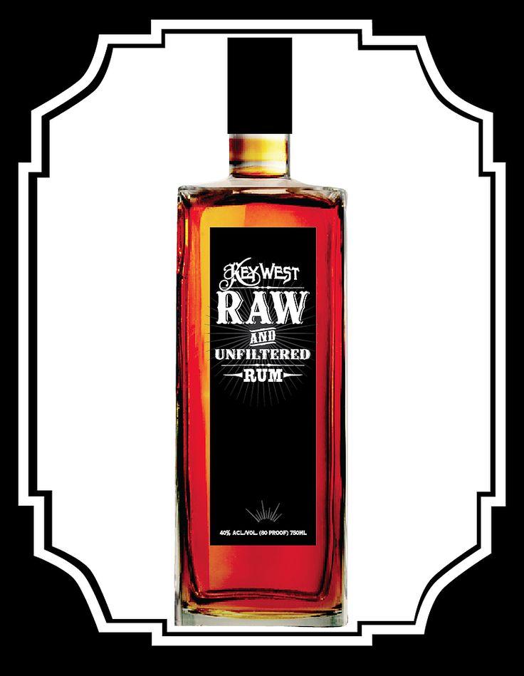 Key West Legal Rum Distllery Chef Distilled Key West Fl