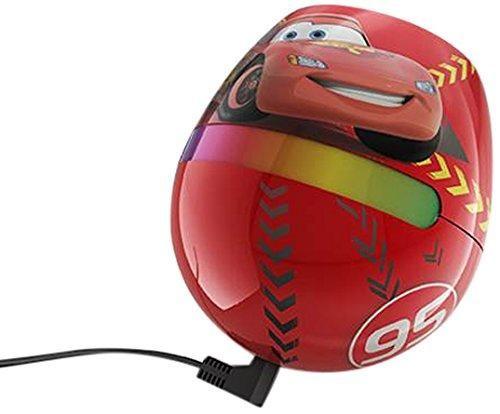 Oferta: 22.9€ Dto: -49%. Comprar Ofertas de Philips Disney Micro Cars - Lámpara diseñada para niños, 220 V barato. ¡Mira las ofertas!
