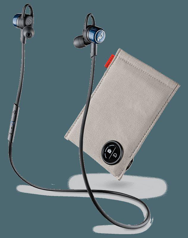 Conoce sobre BackBeat GO 3, unos auriculares inalámbricos que desearas tener