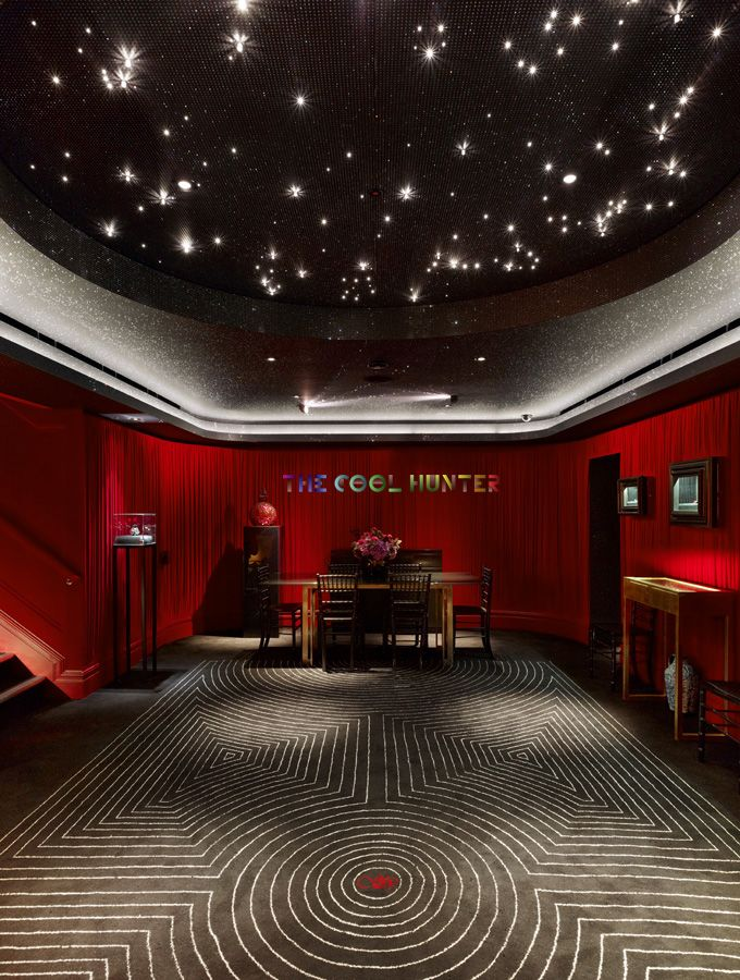 The Cool Hunter - Solange Azagury-Partridge - London Flagship Store