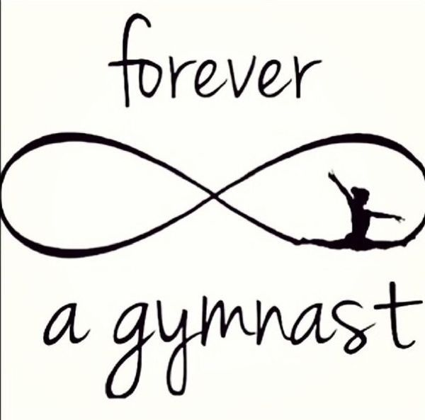 Gymnastics lover