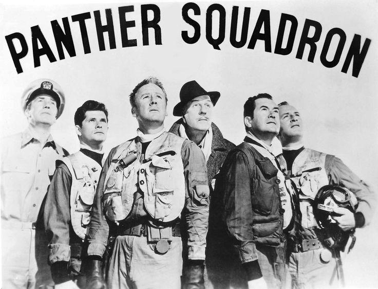 Walter Pidgeon, Louis Calhern, Keenan Wynn, Van Johnson, Dewey Martin, Frank Lovejoy -  Men of The Fighting Lady (1954)
