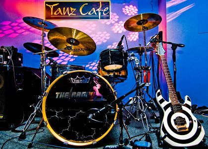 Tanz Café is a popular Johannesburg live music venue   © Image courtesy Darren Smith