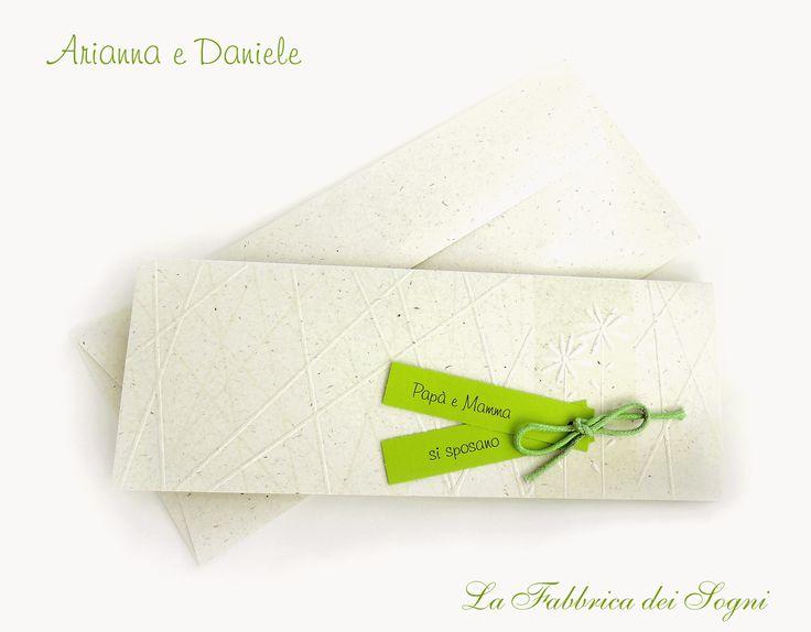 La Fabbrica dei Sogni: ♥ Arianna & Daniele ♥ 30 Agosto 2014
