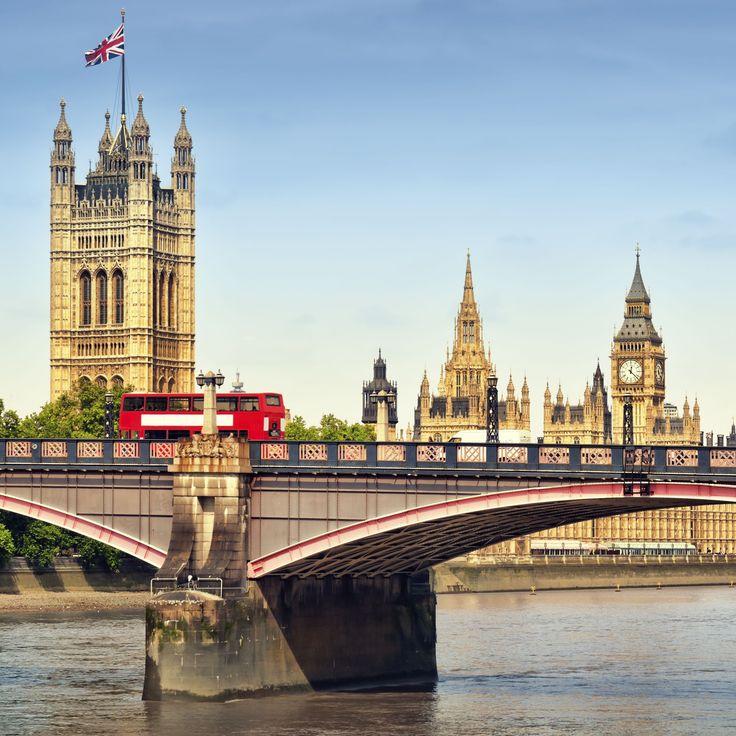 Zwei auf einen Streich: 3 Nächte in Paris und 3 Nächte in London + Flug, Hotels, Frühstück, Seine-Rundfahrt, Zugticket & vielem mehr ab 479 € - Urlaubsheld | Dein Urlaubsportal