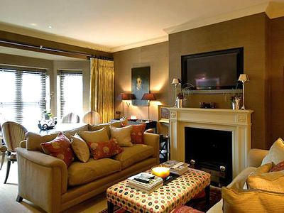 Interior Designliving Room on Living Space Decorating Suggestions For Small Spaces Living Room