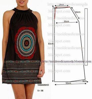 Moldes Moda por Medida Latest Articles   Bloglovin'