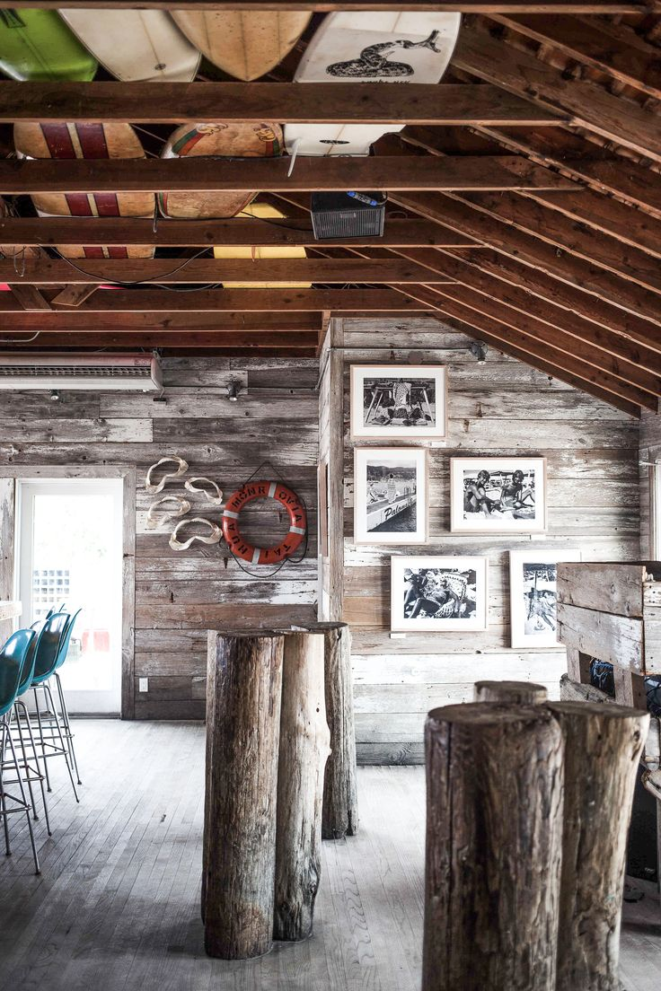 Island State Co surf shack inspo || tropical island home, beach house, seaside living, paradise style, living space, dream home, interior + outdoor, decor + design, style inspiration || @islandstateco #islandstateco #surfshack