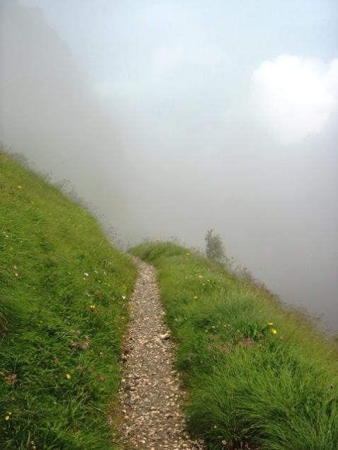 Bucegi Mountain Trail