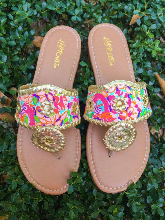 Jack Rogers Sandal Brand Is Getting a Revival – Footwear News