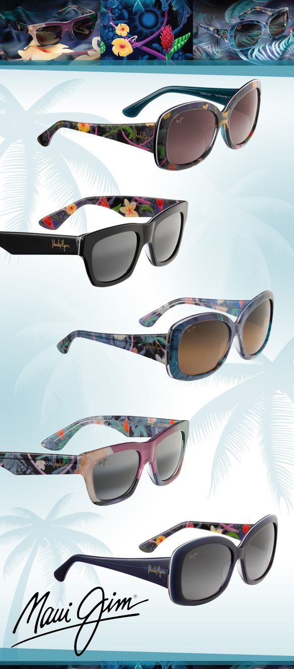 Maui Jim Sunglasses www.tceyecare.com