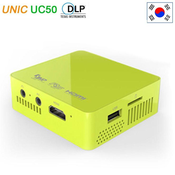 Купить Оригинальный Unic UC50 DLP проектор Full HD 1080 P домашнего кинотеатра проектирование камера из светодиодов видео мини мультимедиаи другие товары категории Проекторыв магазине Shenzhen Zoweetek Electronic CO.,Ltd.наAliExpress. жк-проектор и проектор acer