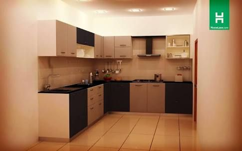 Image result for modular kitchen in india