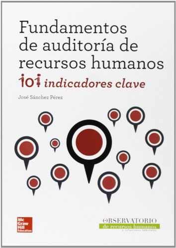 21 best educao corporativa images on pinterest human resources descarga libro fundamentos de auditoria de recursos humanos 101 indicadores clave por jose sanchez perez fandeluxe Image collections
