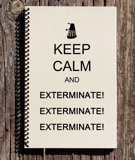 Les Daleks!