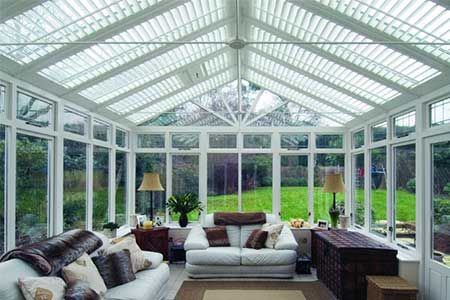 Why Motorized Skylight Shades Are Great Investments