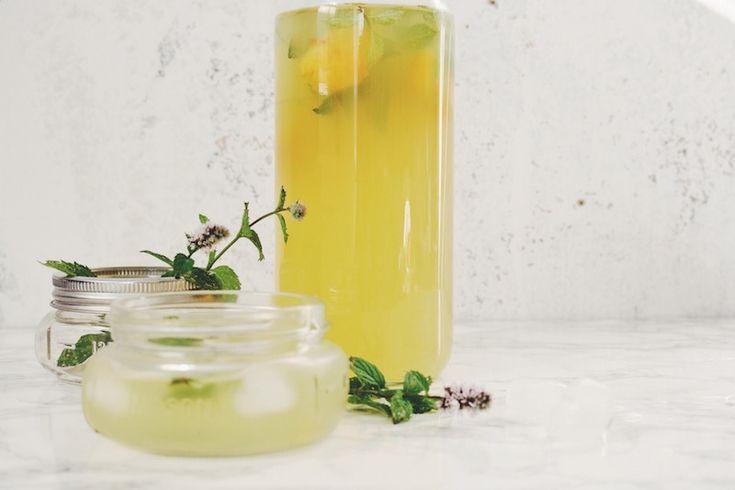 Sommerdrink: Sangria blanco - do it but do it now - Noch ein Blog über DIY, Interior, Food und Berlin