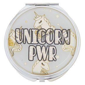 Unicorn PWR Compact Mirror,