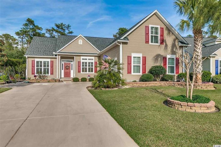 Photos, maps, description for 310 Cypress Creek Drive, Murrells Inlet, SC. Search homes for sale, get school district and neighborhood info for Murrells Inlet, SC on Trulia—Delightfully Smart Real Estate Search.