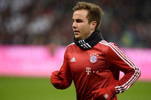 Huge boost for Liverpool in Mario Gotze chase #Liverpool...: Huge boost for Liverpool in Mario Gotze chase #Liverpool… #Liverpool