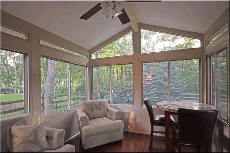 Best 25 sunroom kits ideas on pinterest glass for Do it yourself sunrooms